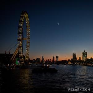 London - Day 1 -  Dec 30, 2019