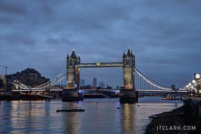 London - Day 8 -  JAN 6, 2020
