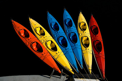 AK Kayaks
