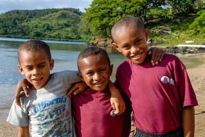 Fiji Children-2