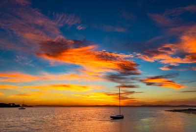 Back Bay Inn_Sunsets-2
