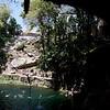 Valladolid, Cenote Zaci