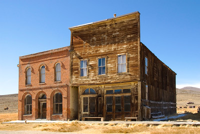 Bodie 27 Storefront