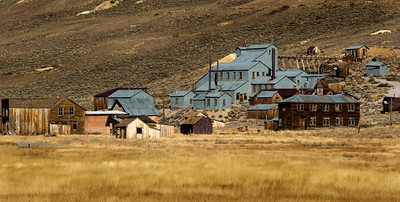 Bodie 30 Town