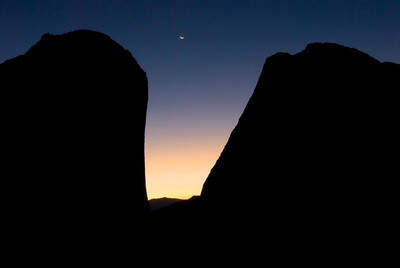 Buttermilk 01 Moonrise Sil
