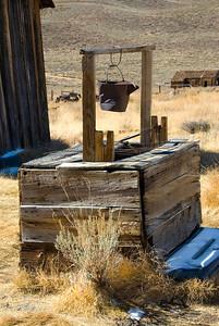 Bodie 20 Well Bucket