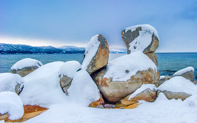 Lake Tahoe-24