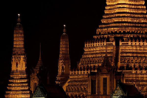 Thailand, Cambodia Selection