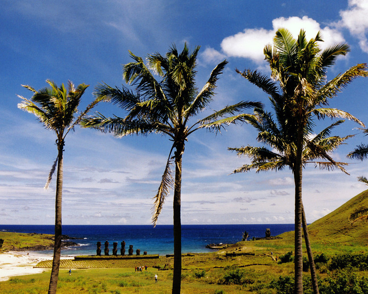 Easter Island 02