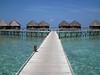 Maldivian Villas, Mirihi, Maldives