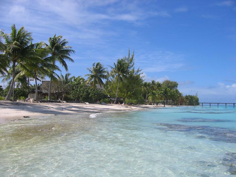 Fakarava, French Polynesia