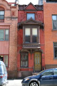 Troy, NY.  25 Mar 2008.