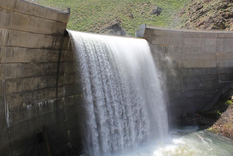Wild Horse Dam