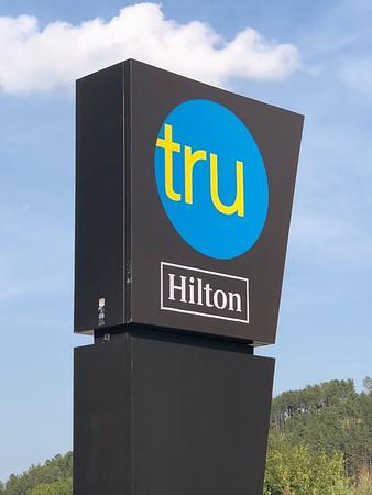 Tru Hotel 2018