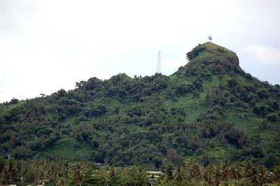 Truk Peak