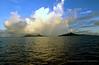 'Cloudburst' - Truk Lagoon 2010