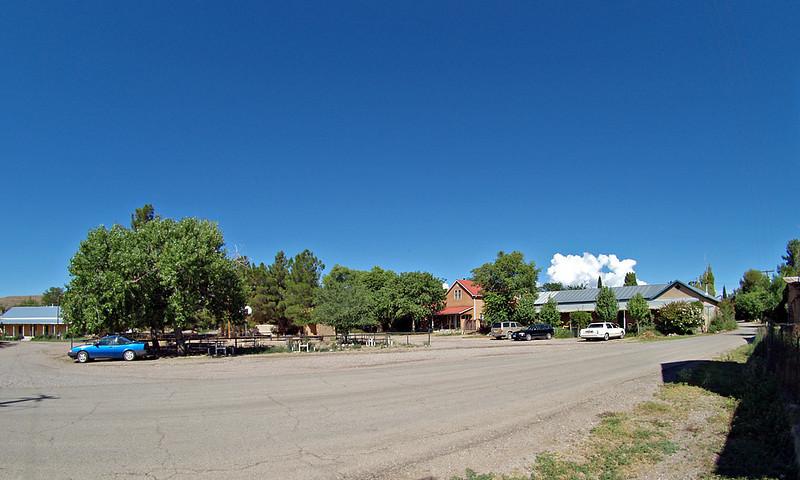 Monticello, NM