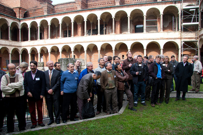 TTC meeting - Milan - February/March 2011