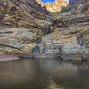 Sabino Canyon Hike - Seven Falls