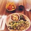 Carne Asada tacos at El Minuto Cafe
