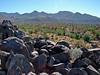 Saquaro NP - West - Signal Hill Petroglyph site.