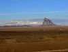 Shiprock & Manti-LaSalle Mts