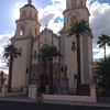 St. Augustine Cathedral (taken with Ipad)
