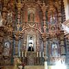 Mission San Xavier del Bac (taken with Ipad)