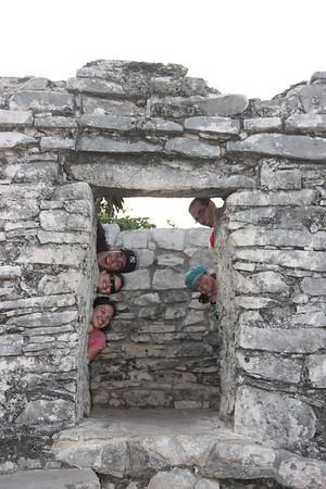 2008-12 Playa del Carmen, Mexico