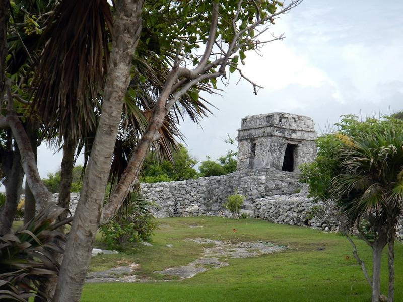 Tulum Ruins Trip