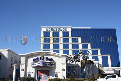 The Horseshoe Casino, Tunica, Mississippi