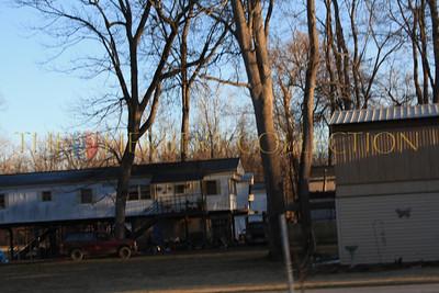 Charlie's Camp, Mississippi