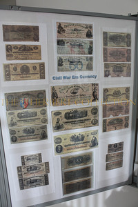 Southern currency