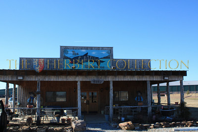 The Catfish Warehouse, Highway 61, Tunica, Mississippi