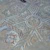 tiles from a Roman bath