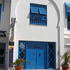 Sidi Bou Said - SIT Office