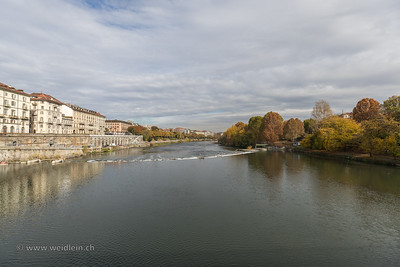 River Po