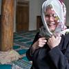 Susie Respectful, Esrefoglu Mosque, Beysehir