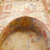 Frescoes in Church of St. Nicholas, Demre (Myra)
