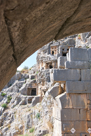 Antalya to Kapadusi