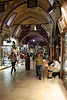 Hallway, Grand Bazaar, Istanbul