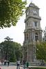 Clock Tower, Dolmabahçe Sarayi (Palace), Istanbul