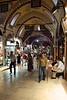Hallway in Grand Bazaar, Istanbul