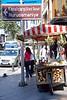 Signpost to Grand Bazaar, Istanbul