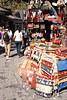 Prelude to the Grand Bazaar, Istanbul