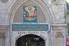 Nuruosmaniye Gate, Grand Bazaar, Istanbul