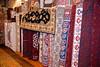 Rolls of Turkish Rugs, Grand Bazaar, Istanbul