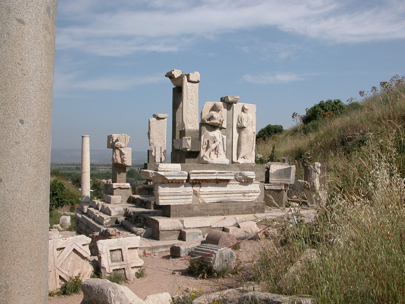 The Memmius Monument