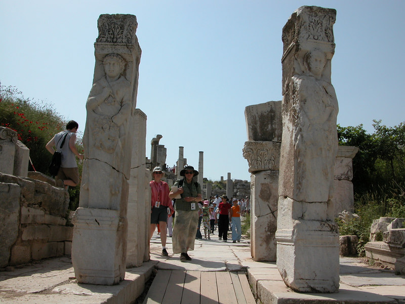 The Hercules Gate