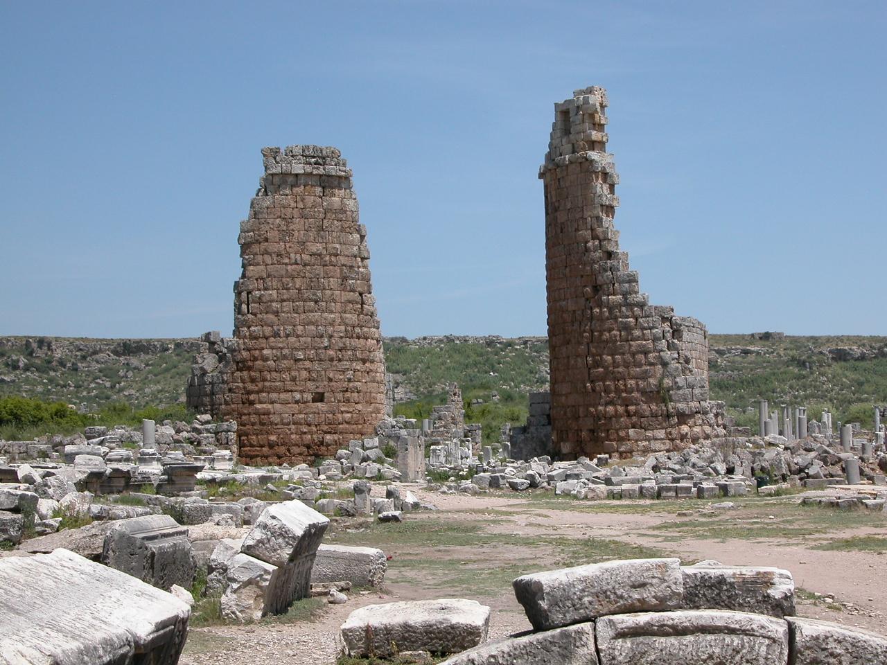 Hellenistic Gateway